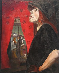 Whore from Marseille by Boris Grigoriev (1923, Seupherot).jpg