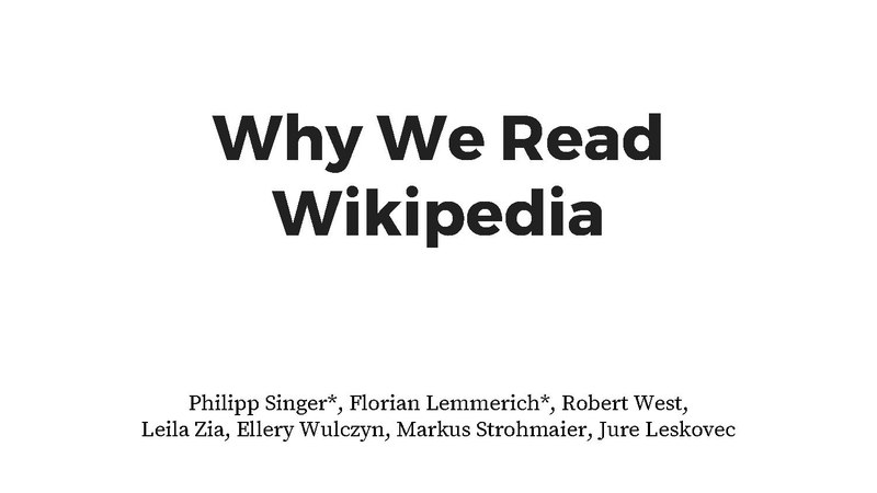 File:Why We Read Wikipedia - Wikimania 2017.pdf