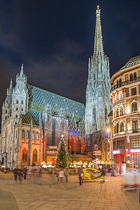 Wien (St. Stephen's Cathedral) - panoramio.jpg