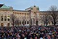 Wien - Gedenkkundgebung Gemeinsam gegen den Terror - Je Suis Charlie - I.jpg