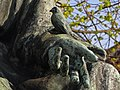 Wien 16 - Franz von Assisi-Denkmal XI.jpg