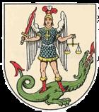 Wappen von Heiligenstadt