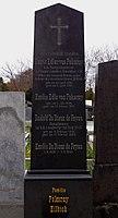 Wiener Zentralfriedhof - Gruppe 13B - Patric von Pokorny (2).jpg