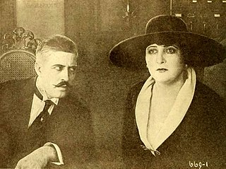 <i>Wife or Country</i> 1918 film