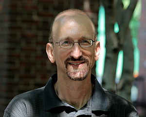 Brian Lehrer - Brian Lehrer in 2009
