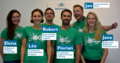 WikidataCon 2019 orga team picture.png