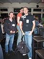 Wikimania 2005 - geeks.jpg