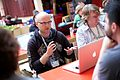 Wikimedia Hackathon 2013 - Day 3 - Flickr - Sebastiaan ter Burg (26).jpg