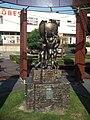 Wikipedia Monument in Słubice sk (05).jpg