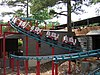Wile E. Coyote Canyon Blaster (Six Flags Over Georgia) 02.jpg