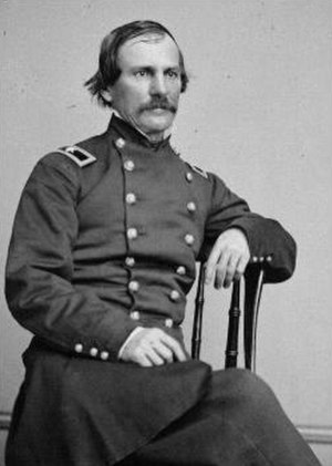 William Hays (general) - William Hays