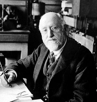 William Bayliss - William Bayliss in 1918