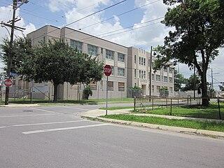 William Frantz Elementary School United States historic place