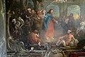 William Hogarth mural, St Bartholomew's Hospital, London-15127840352.jpg