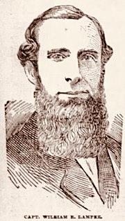 William Robinson Lampee Boston Pilot