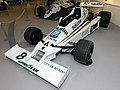 Williams FW06 front-left Donington Grand Prix Collection.jpg