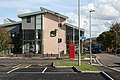 Williton, West Somerset Council offices - geograph.org.uk - 1551363.jpg