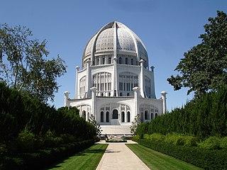 Bahá'í Faith in the United States