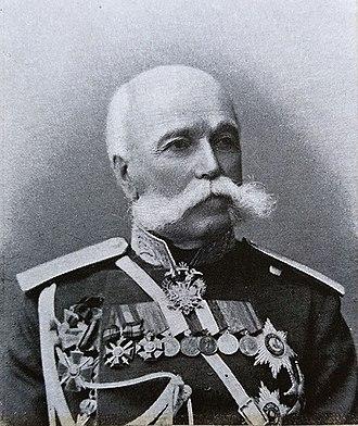 Victor Fedorovitch Winberg - Image: Winberg Victor Fedorovitch