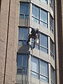 Window washer - risking his life for clean windows 2014 05 30 (5).JPG - panoramio.jpg
