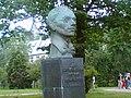 Wisła - pomnik w parku - panoramio.jpg