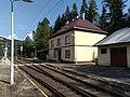 Wisła Głębce railway station.jpg