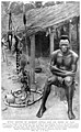Witch doctor of darkest Africa & his house of fear Wellcome M0002728.jpg