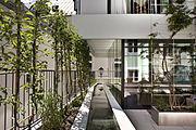 Wohn&Atelierhaus Lechner Gartengeschoß1