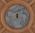 Wolfsberg - Pfarrkirche - Chor - Schlussstein2.jpg