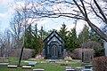 Wolstein mausoleum - Mayfield Cemetery.jpg