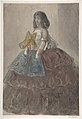 Woman in a Tiered Gown with a Large Bow MET DP806715.jpg