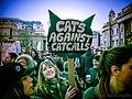 Women's March London (32838631272).jpg
