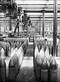 Women at work during the First World War- Munitions Production, Chilwell, Nottinghamshire, England, UK, c 1917 Q30010.jpg