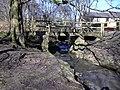 Wooden Footbridge - geograph.org.uk - 686051.jpg