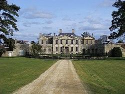 Woodperry House Wikipedia
