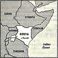 World Factbook (1982) Kenya.jpg