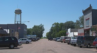 Worthing, South Dakota - Image: Worthing, South Dakota 5