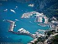 Wyspa Capri widok na zatokę.jpg
