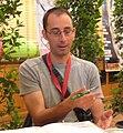 Xavier Fourquemin-Strasbulles 2009(3).jpg