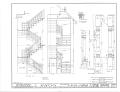 Ximenez-Fatio House, 22 Aviles Street, Saint Augustine, St. Johns County, FL HABS FL-116 (sheet 11 of 13).png