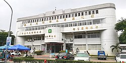 Xiushui Township Administration Building.jpg
