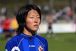Yūki Nagasato 2012.jpg
