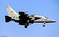 Yakolev Yak-130 Fighter. Bangladesh Air Force.jpg