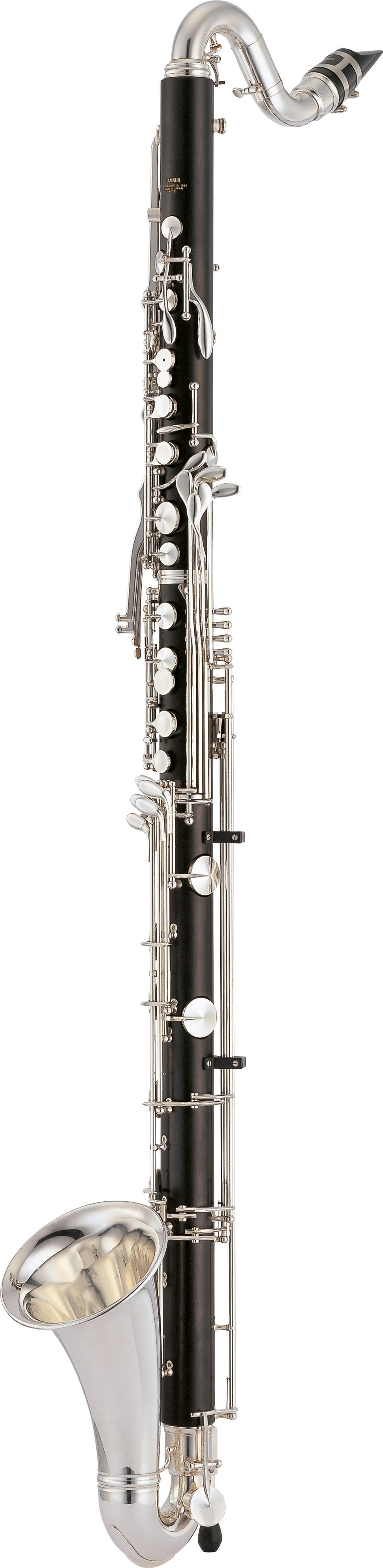 Yamaha Bass Clarinet YCL-622II