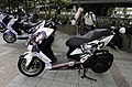 Yamaha itansha of Unbreakable Machine-Doll 20151025a.jpg