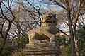 Yasukuni Shrine(Peaceful Nation Shrine) - 靖國神社 - panoramio (7).jpg