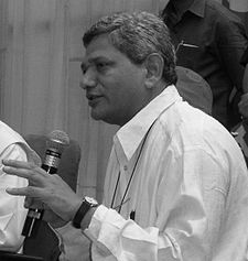 Sitaram Yechury source Wikipedia