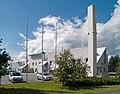 Ylistaro library Seinäjoki Finland.jpg