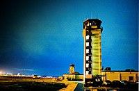 Yokota Air Base - Control Tower - 2011.jpg
