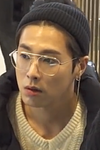 Yunho at Gimpo International Airport in January 2019 01.png